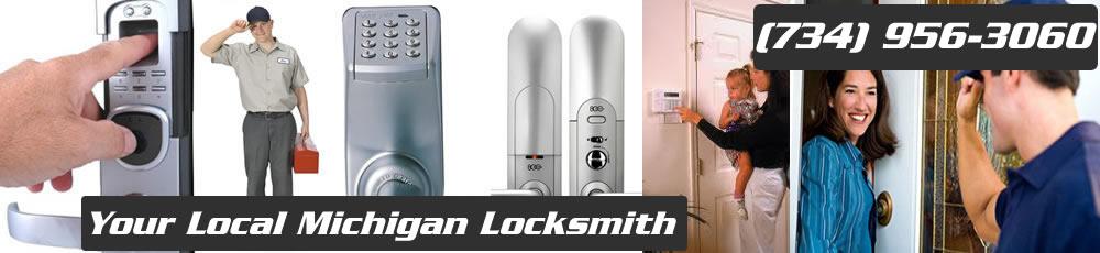 Locksmith Wixom